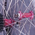 Chris King Classic Hubs road