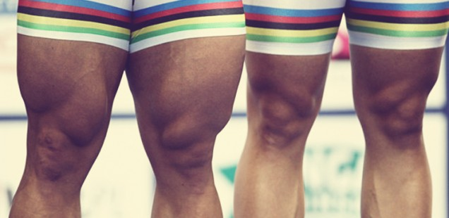 Myths About Weight Lifting, Strength Training and Cycling - The Tall ...