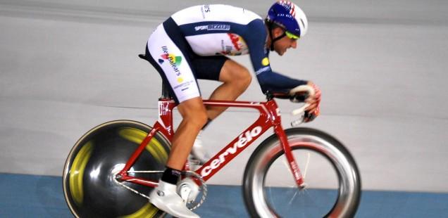 Anatomy Of A Track Bike The Tall Cyclist