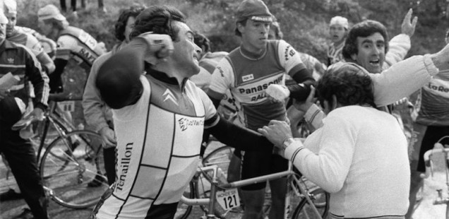 Stress and Endurance sports and cycling_cover